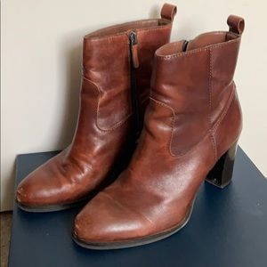 Cole Haan Livingston Boots
